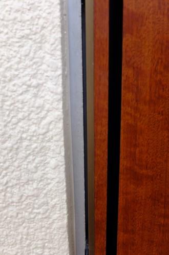 玄関ドア 1日リフォームの工事の流れ5